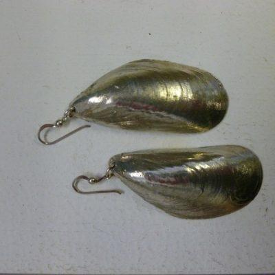 mussel ear