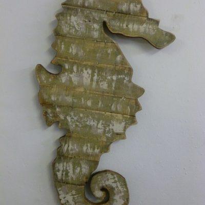 seahorse wood