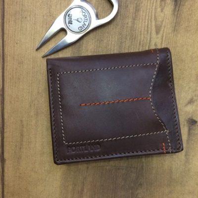 golf wallet