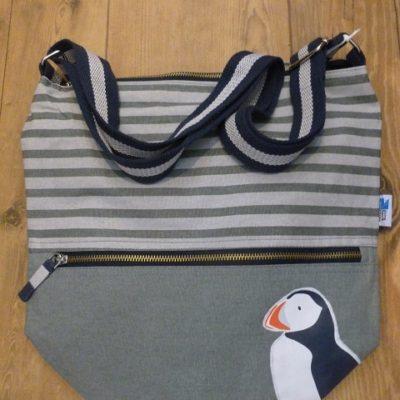 fb puf bag
